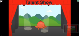4. Talent Show